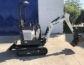 MINI ESCAVATORE BOBCAT E 10